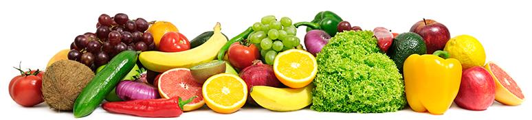 SES Depozit de fructe si legume